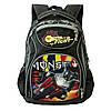 Оригинальный рюкзак для мальчика в расцветке