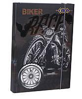 Папка для труда А4 Biker ZIBI, ZB.14911