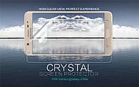 Защитная пленка Nillkin для Samsung Galaxy J7 Max глянцевая
