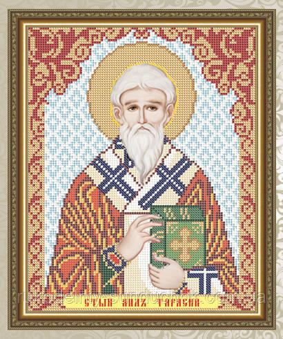 VIA4107. Святой Апостол Тарасий