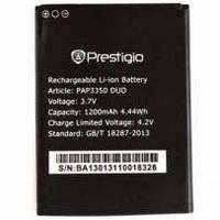 АКБ Оригинальный аккумулятор, батарея Prestigio PAP3350 ORIGINAL