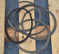 Стопорные наружные кольца Ф200 DIN 471