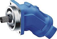 Осевой поршневой неподвижный мотор Bosch Rexroth A2FM 6x