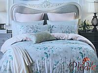 Двуспальное постельное белье 200х220 Бамбук 412017