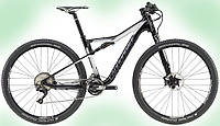 "Велосипед 29"" Cannondale Scalpel SI 4 Carbon рама - L SLV (серый)"