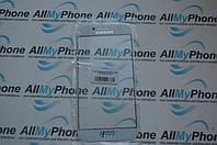 Стекло корпуса для мобильного телефона Samsung A3 A320 белое