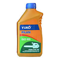 Масло YUKO Pilan (ISO 100)  для смазки пильных цепей