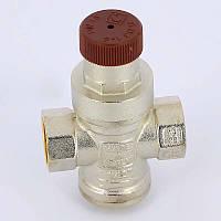 Редуктор давления ITAP 360 (Италия) Minibrass 360 1/2'