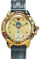 Мужские часы Восток Командирские 439072