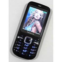 Очаровательный мобильный телефон Nokia CalSen 5160 (Экран 2.5 Дюйма). Хорошее качество. Доступно. Код: КГ1581