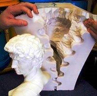 Изготовление силиконовых форм