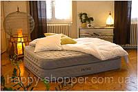 Надувная односпальная кровать Intex 66964 (99-191-51 см.)