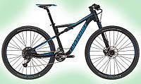 "Велосипед 29"" Cannondale Scalpel SI 5 рама - L BLK (черный)"