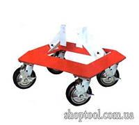 Тележка под колесо для перемещения автомобиля TORIN TRF0422