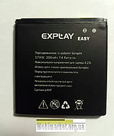Оriginal Акумулятор EXPLAY EASY 2000mAh