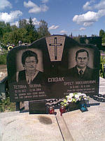 Надгробные памятники под заказ