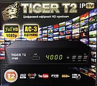 Т2 тюнер TIGER