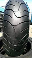 Мотошины б\у 180\55-17 Bridgestone Battlax BT020R