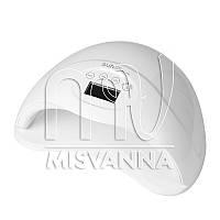 УФ лампа UV LED SUN 5 Plus Nail Lamp на 48 Вт для сушки геля и гель лака