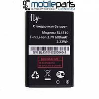 Оригинальный аккумулятор АКБ (Батарея) для FLY BL3817 | IQ4417 600mAh 3,7V