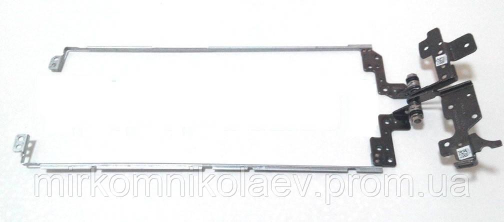 Петли HP PAVILION 250 G3, 255 G3, 256 G3 (AM14D000100+AM14D000200)