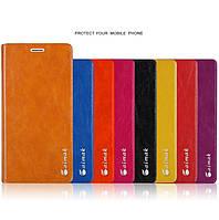 """Huawei MediaPad T1 8.0 оригинальный кожаный чехол из натуральной телячьей кожи на телефон """"IMK MODERN"""""""