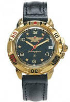 Мужские часы Восток Командирские 439452
