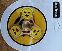New! Металлические спиннеры оптом. Spinner модный тренажер игрушка 170