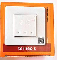 Terneo s с сенсорным управлением