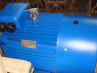 Электродвигатель АИР280S4 110 кВт 1500 об/мин