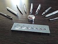 Комплект для ручкой установки фурнитуры из 11 предметов