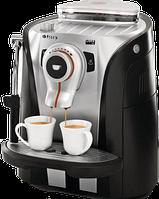 Автоматическая кофемашина Saeco Odea Go б/у