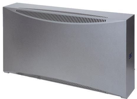 Осушувач повітря Microwell DRY 500i Metal