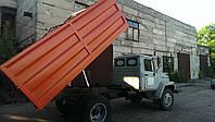 Изготовление  кузова ГАЗ ЗИЛ