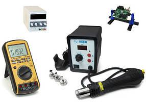 Оборудование для мастерских и лабораторий