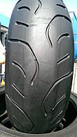 Мотошины б\у 190\55-17 Bridgestone Battlax T30R, фото 1