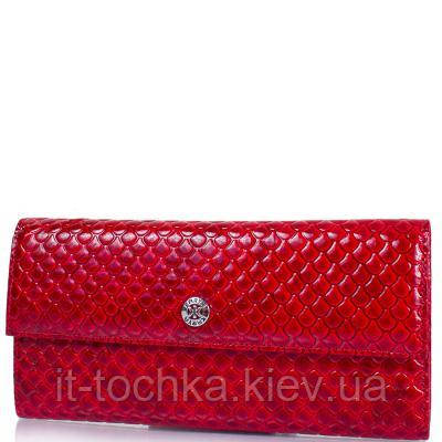 Женский кожаный кошелек karya (КАРИЯ) shi1142-122