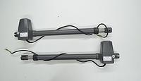 Электропривод для распашных гаражных ворот Rotelli MT 400