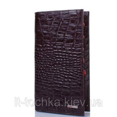 Мужское кожаное портмоне grass (ГРАСС) shi404-30