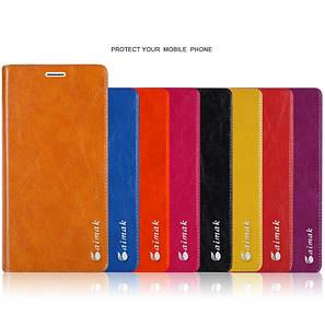 """Huawei MediaPad M3 8.4 оригинальный кожаный чехол из натуральной телячьей кожи на телефон """"IMK MODERN"""""""