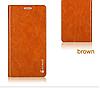 """Huawei MediaPad M3 8.4 оригинальный кожаный чехол из натуральной телячьей кожи на телефон """"IMK MODERN"""", фото 8"""