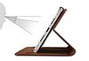 """Huawei MediaPad M3 8.4 оригинальный кожаный чехол из натуральной телячьей кожи на телефон """"IMK MODERN"""", фото 10"""