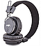Bluetooth стерео наушники NIA Q8-851S с МР3 плеером и FM радио, фото 3