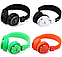 Bluetooth стерео наушники NIA Q8-851S с МР3 плеером и FM радио, фото 4