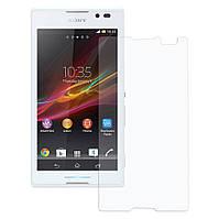 Защитное стекло для Sony Xperia Z5 Compact/Z5mini (0.26mm)