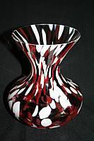 Оригинальная ваза ручная работа
