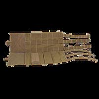 Базовый камербанд бронежилета Перун 3