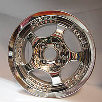 Диски колесные Storm SM-046 R14 4*100 Хром