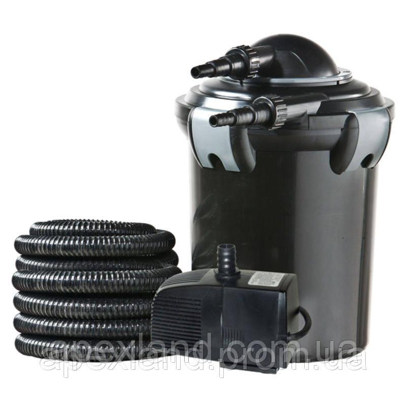 Напорный фильтр для пруда HLF 4000-00