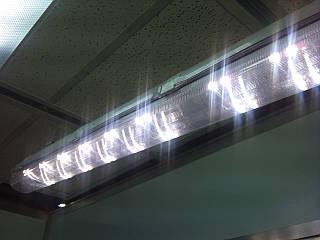 LED светильник промышленный IP65 Bellson (ДПО01-36-211-УХЛ4)
